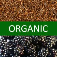 Organic Blackberry Rooibos Tea