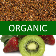 Organic Kiwi Strawberry Rooibos Tea