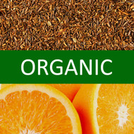Organic Orange Rooibos Tea