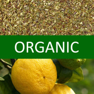 Organic Earl Grey Green Rooibos Tea
