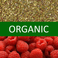 Organic Raspberry Green Rooibos Tea