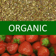 Organic Strawberry Green Rooibos Tea
