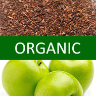 Organic Apple Honeybush Tea