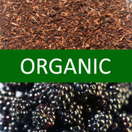 Organic Blackberry Honeybush Tea
