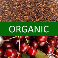 Organic Cherry Honeybush Tea
