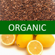Organic Lemon Honeybush Tea