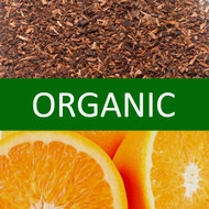 Organic Orange Honeybush Tea