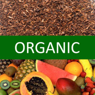 Organic Tropical Fruits Honeybush Tea