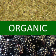 Organic Blackberry Yerba Mate