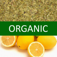Organic Lemon Yerba Mate