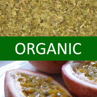 Organic Passion Fruit Yerba Mate