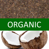 Organic Coconut Roasted Yerba Mate