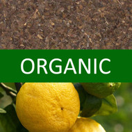 Organic Earl Grey Roasted Yerba Mate
