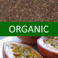 Organic Passion Fruit Roasted Yerba Mate