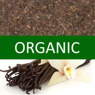 Organic Vanilla Roasted Yerba Mate