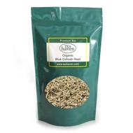 Organic Blue Cohosh Root Tea