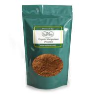 Organic Mangosteen Tea (Powder)
