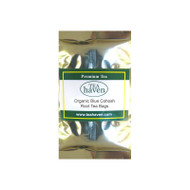 Organic Blue Cohosh Root Tea Bag Sampler