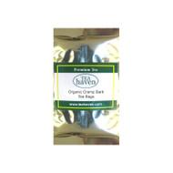 Organic Cramp Bark Tea Bag Sampler