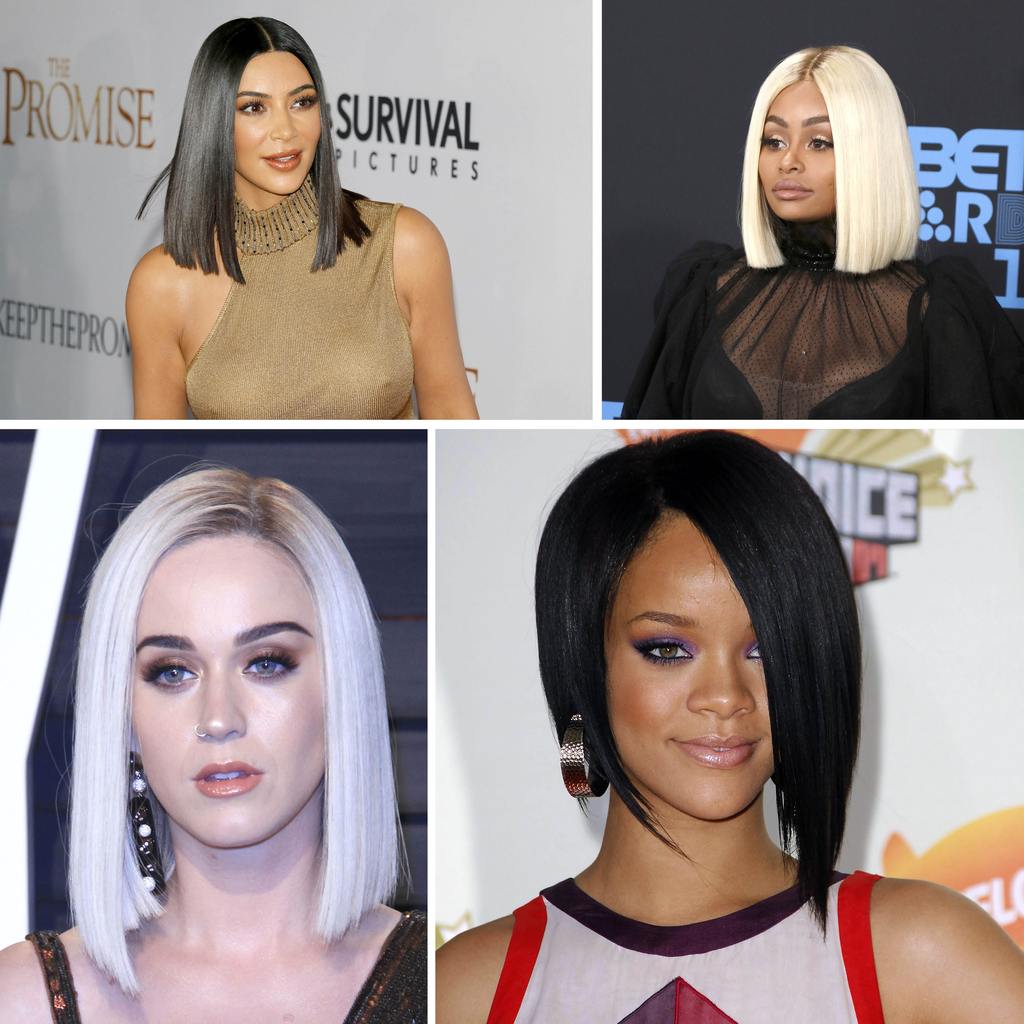 Buy Bob style hair trend alert pictures trends