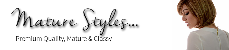 Mature Styles | Celeb Wigs