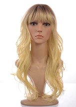 Tiffany Rooted Blonde
