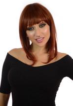 Alix Ginger Spice