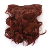 Volu-curl 5 Piece Hair Extensions Garland