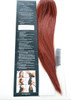 Click & Flick hair extension pack - Henna Red