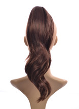 Pony Twist Rich Conker Brown