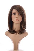 Selene Coco Loco Brown Wig
