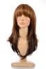 Tess Brazilian Blonde Ombre Wig