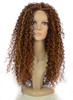 Queen B Chocolate Crunch Lace Front Wig