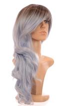 Kesha Rooted Pastel Glacier Blue