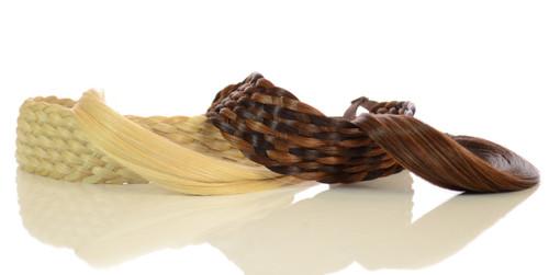 Rattan Headbands Pack of 2