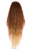 Avril Chocolate Crunch Brown/Blonde Crimped Wig