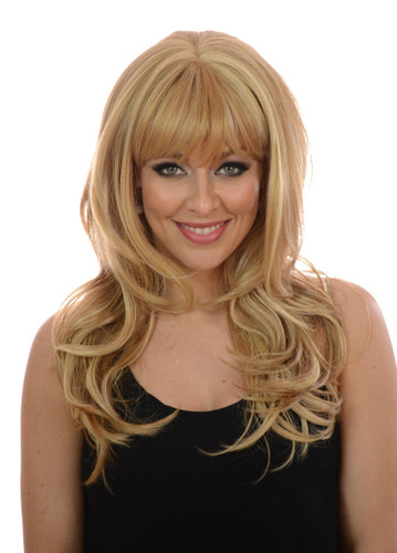 Bardot Wig Fawcett Blonde