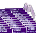 Lot of Three 50-Roll Cases S950 Printer Paper for SEIKO SP11, SP12, S129, & S149