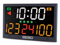 SEIKO KT-601 Remote-Control Table-Top Scoreboard W/ High-Visibility LED Display