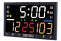 SEIKO JT-601 Table-Top Judo Scoreboard W/ High-Visibility LED Display