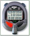 ULTRAK 499 2000-Lap Multifunction Stopwatch with Printer/Computer Data Port