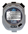 ULTRAK 496 500-Lap Memory Stopwatch