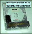 ULTRAK 499-COMP: Windows Interface Kit