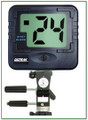ULTRAK T-200: Shot Clock with Large 4-Inch LCD Digits