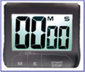 ULTRAK T-2: Countdown Timer with Jumbo Digits