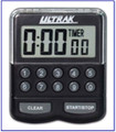 ULTRAK T-3: Quick-Set Count Up or  Count Down Timer