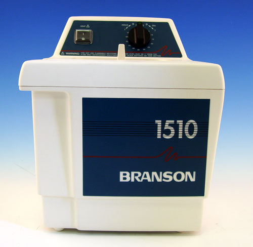B1510 ultrasonic cleaner