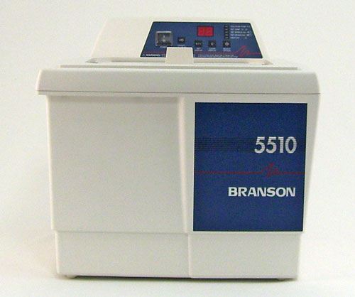 B5510 ultrasonic cleaner