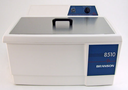 B8510 ultrasonic cleaner