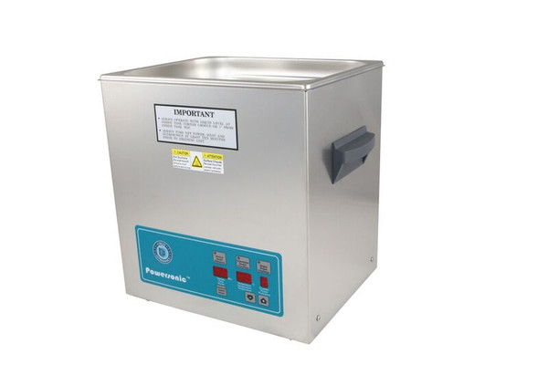 P1100D Crest Ultrasonic Cleaner